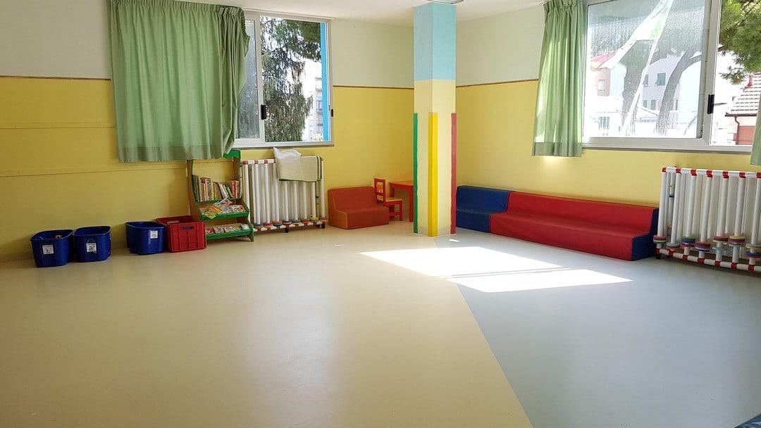 06 Nuova pavimentazione per asilo comunale di Loano