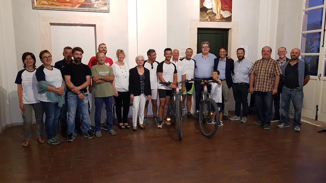 07 Delegazione Montaldo a Loano