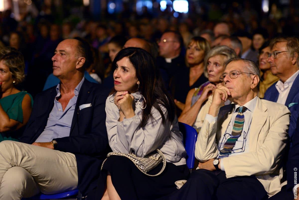 08 Alassio Centolibri 2019 premiata Nadia Terranova – ph Emerson Fortunato