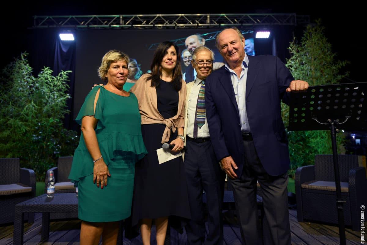 09 Alassio Centolibri 2019 premiata Nadia Terranova – ph Emerson Fortunato