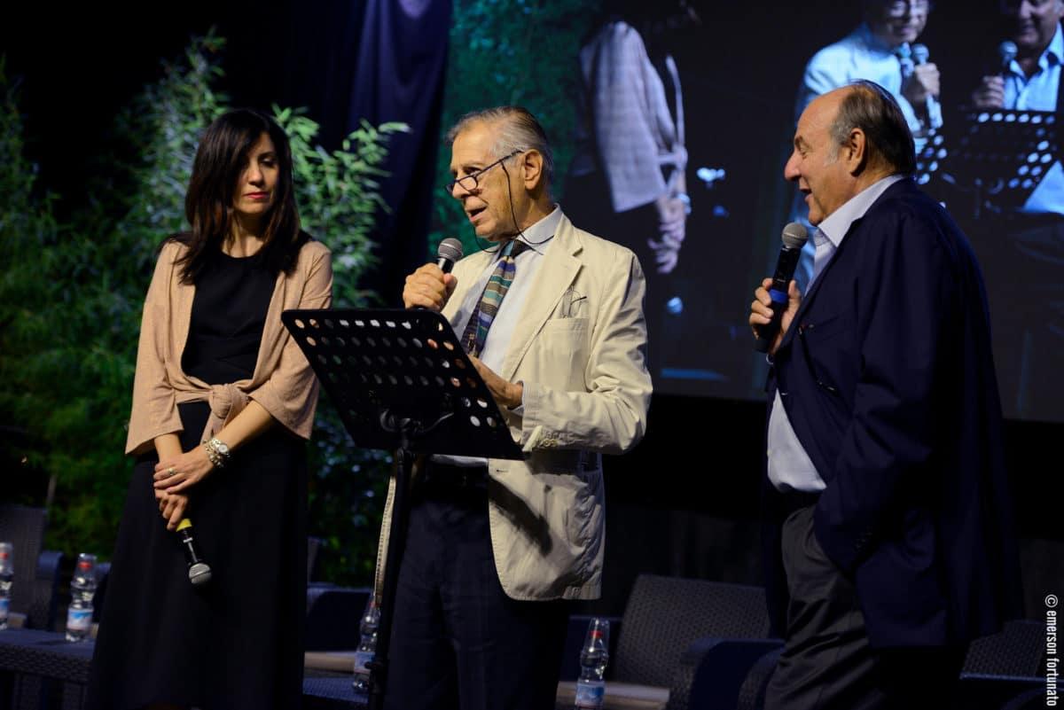18 Alassio Centolibri 2019 premiata Nadia Terranova – ph Emerson Fortunato