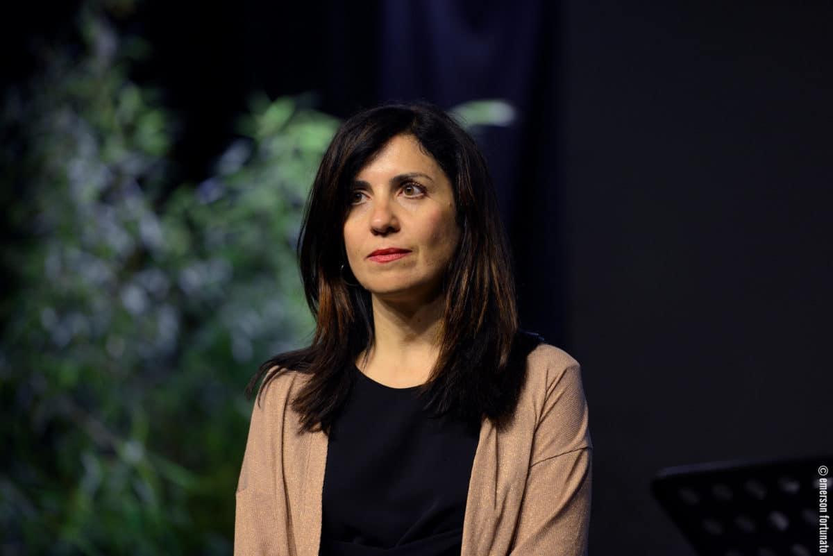 19 Alassio Centolibri 2019 premiata Nadia Terranova – ph Emerson Fortunato