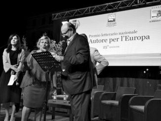 Alassio Centolibri 2019 premiata Nadia Terranova