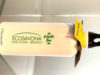 Borraccia plastic free per gli studenti di Vado Ligure e Bergeggi