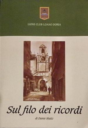 Libro Matiz copertina
