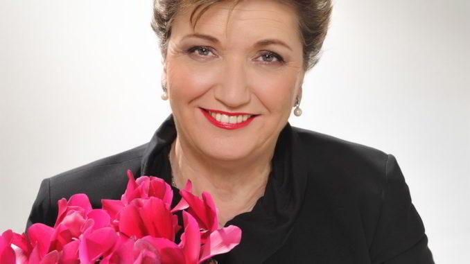 Mara Maionchi, testimonial GILS