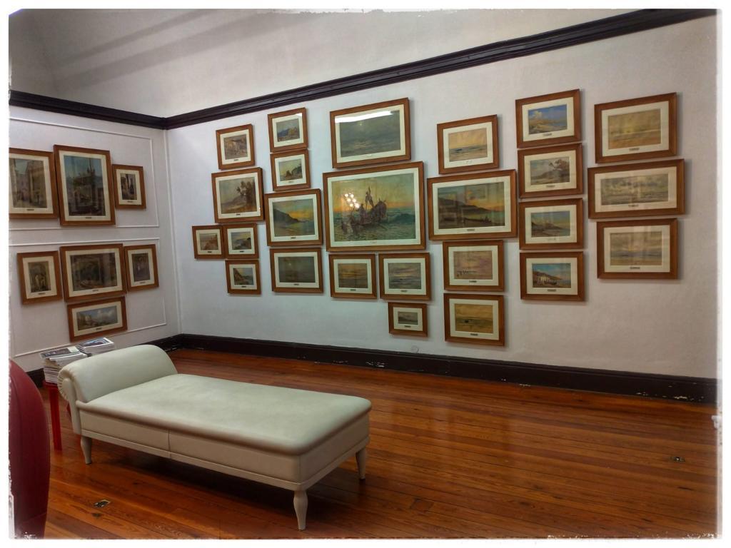 Memorial Gallery 3
