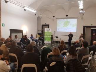 Progetto Europeo NewPilgrimAge incontro a Palazzo Scotto Niccolari