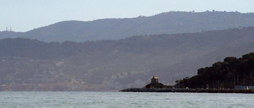 Promontorio di Alassio
