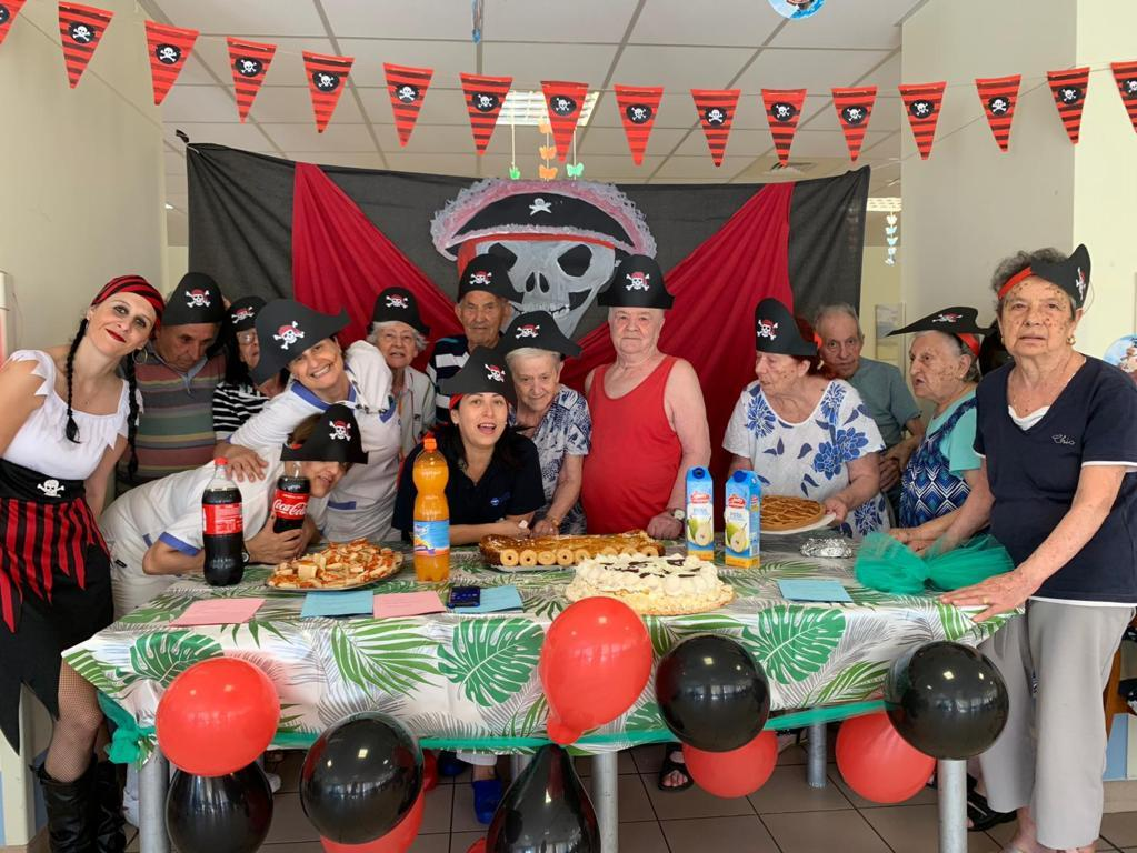 RSA Alassio Festa Pirati 2