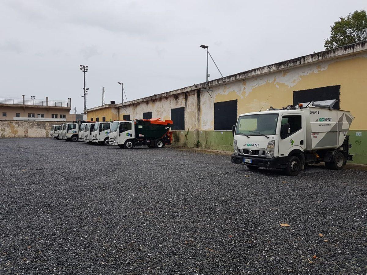 SAT Albenga 1 1