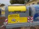 Raccolta differenziata ad Albenga