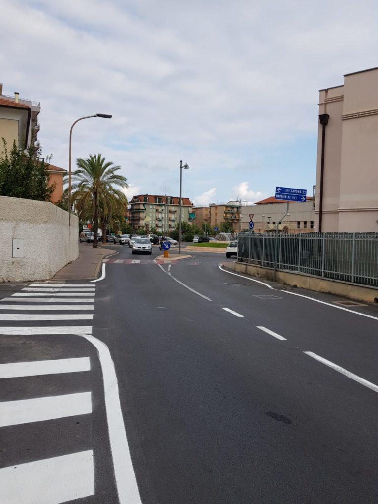 Segnaletica Loano 01
