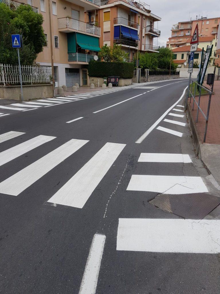 Segnaletica Loano 05