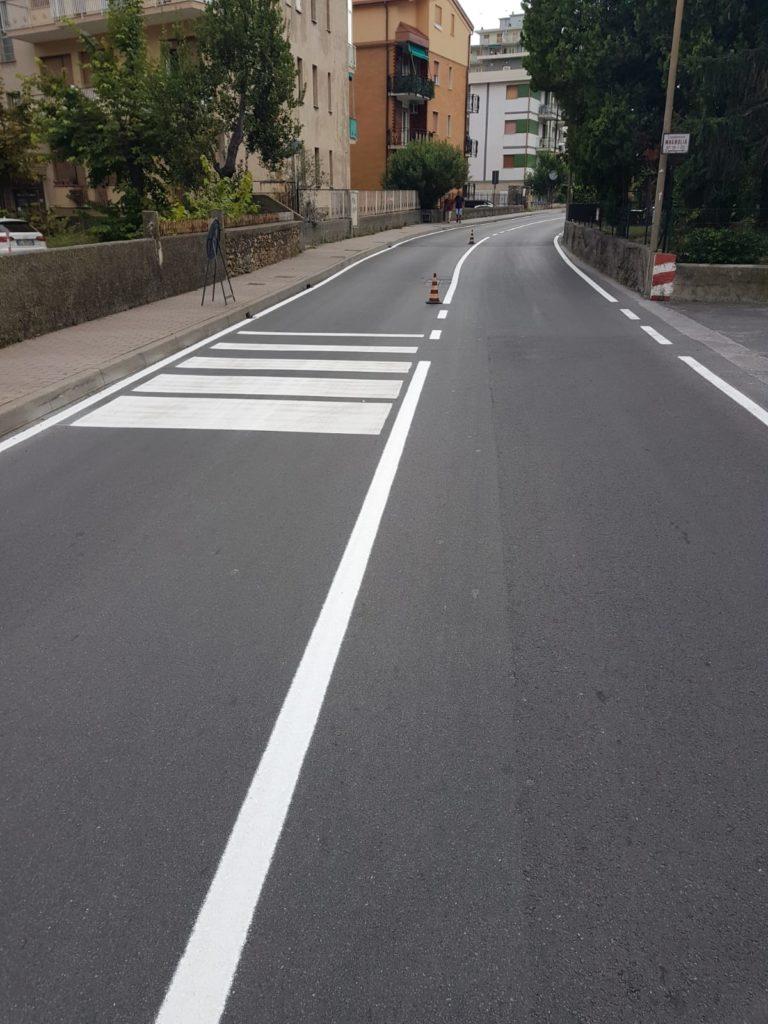 Segnaletica Loano 06