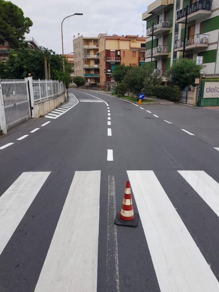 Segnaletica Loano 09