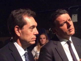 Vazio e Renzi