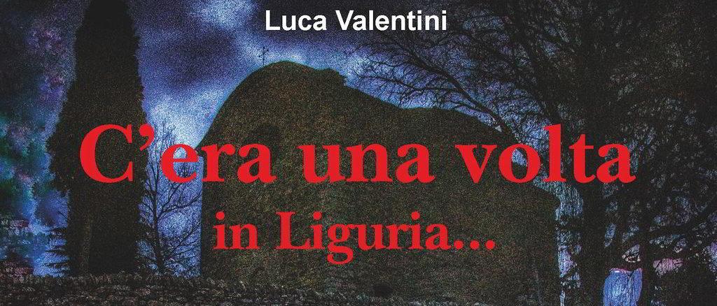 Copertina libro Valentini