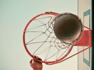 Basket a canestro