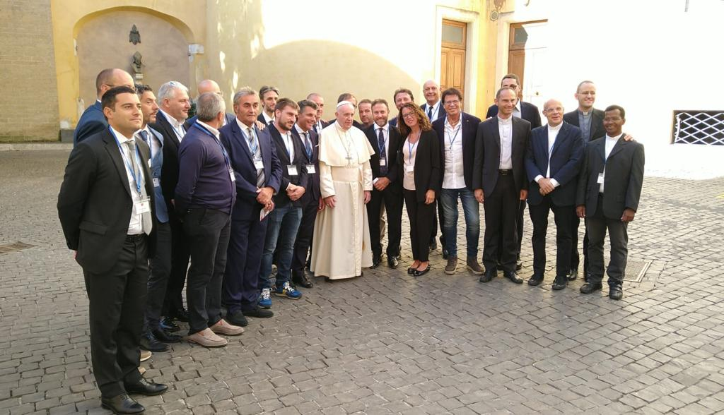 delegazione ligure