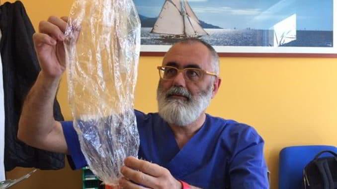 dr Marco Bertolotto