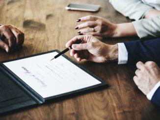 Firma divorzio