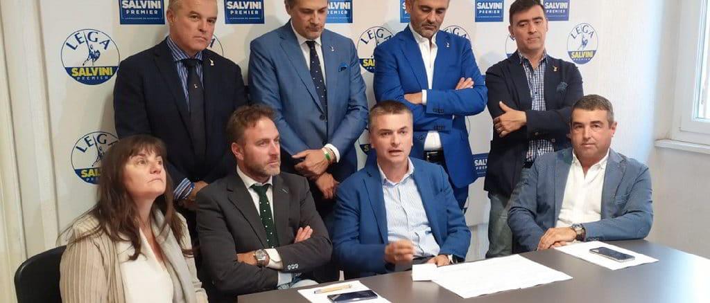 Esponenti Lega Liguria