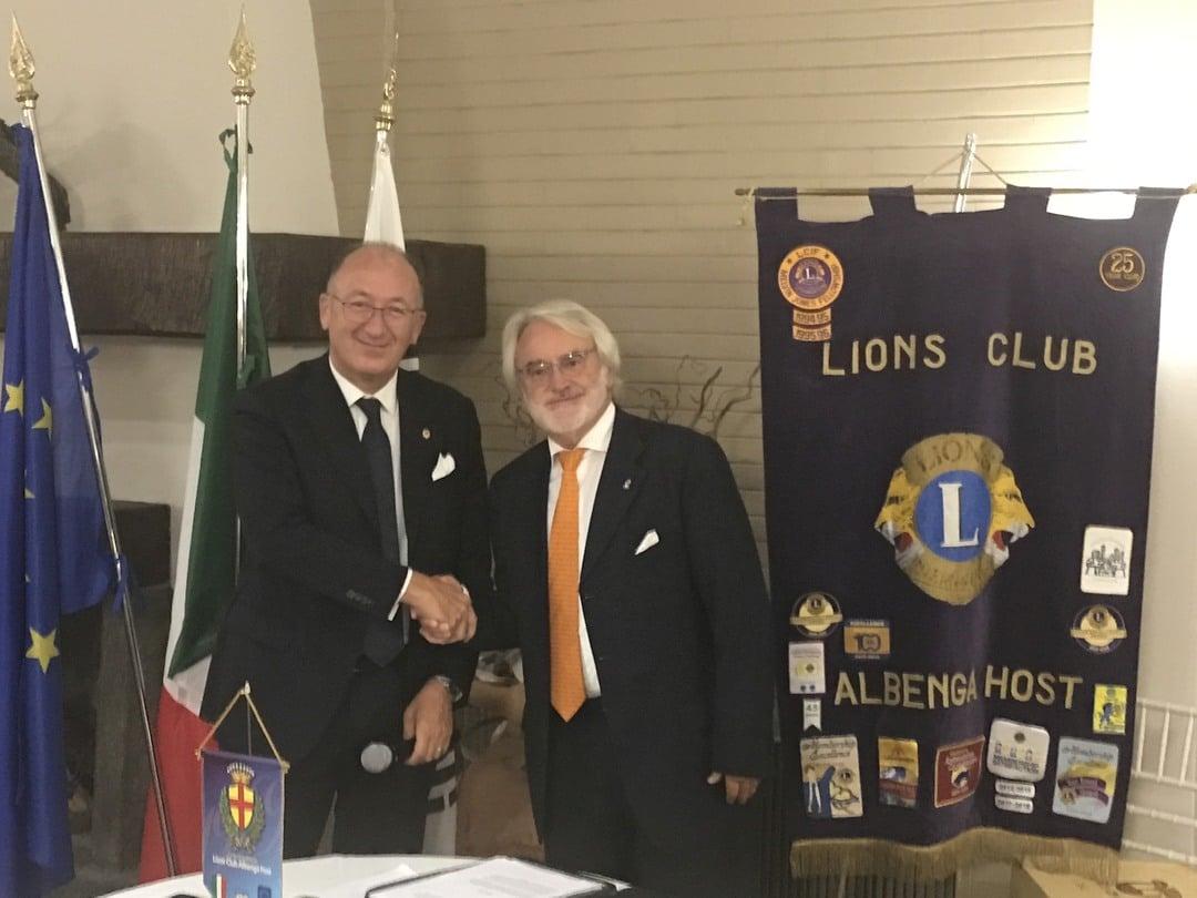 01 Lions Club Albenga