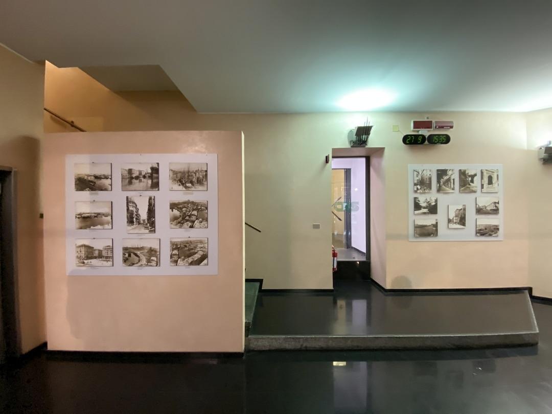01 Mostra fotografica sede Carige di Savona
