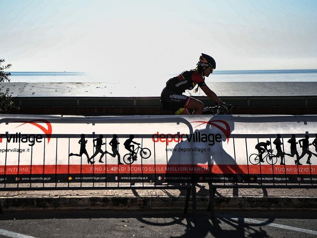 02 Ciclismo Gran fondo di Alassio