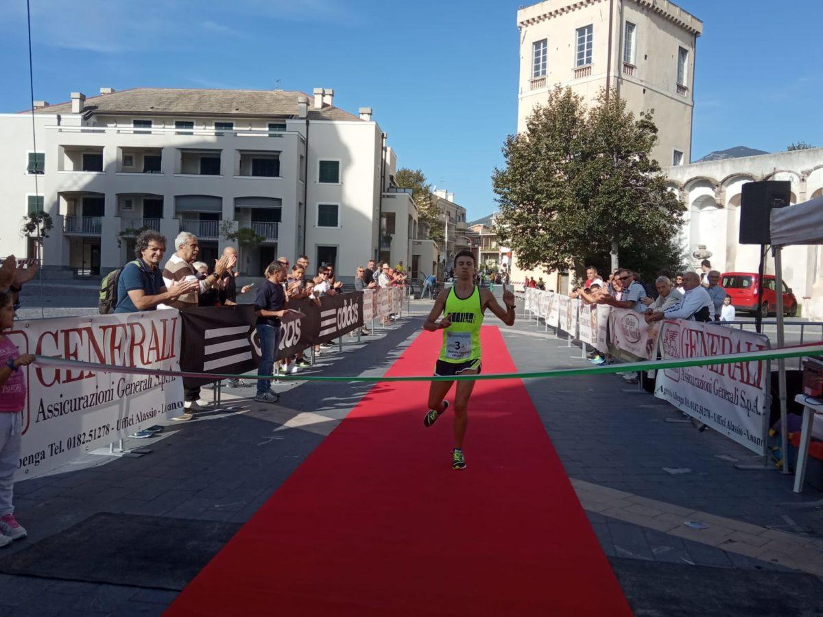 02 Giro delle Mura di Loano – Memorial Paolo Romanisio 2019