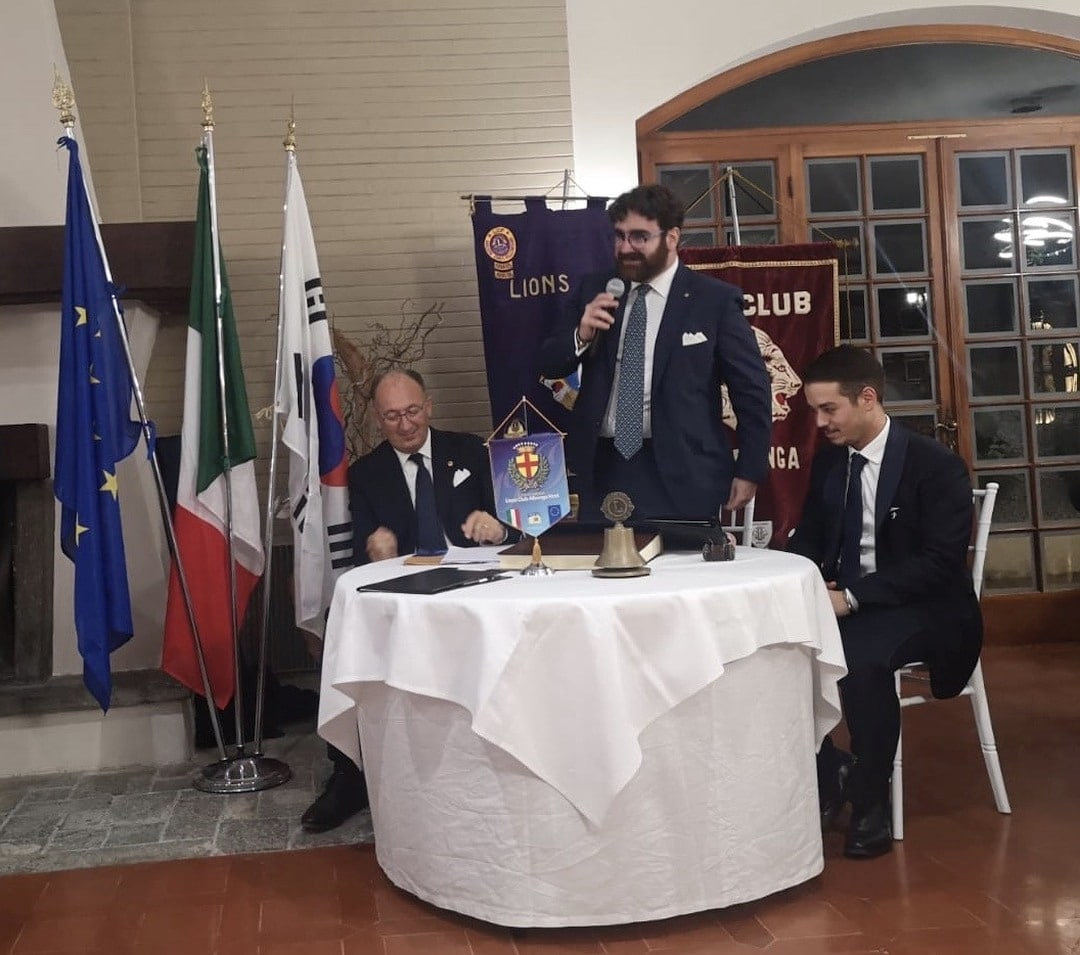 02 Lions Club Albenga