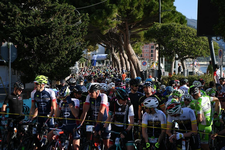03 Ciclismo Gran fondo di Alassio