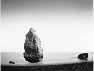 Francesco Bosso, Morning Calm - 2018 Portugal