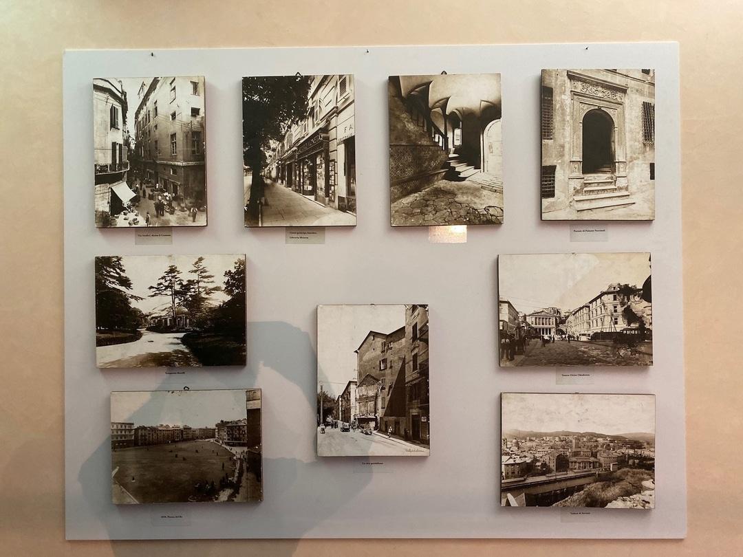 03 Mostra fotografica sede Carige di Savona