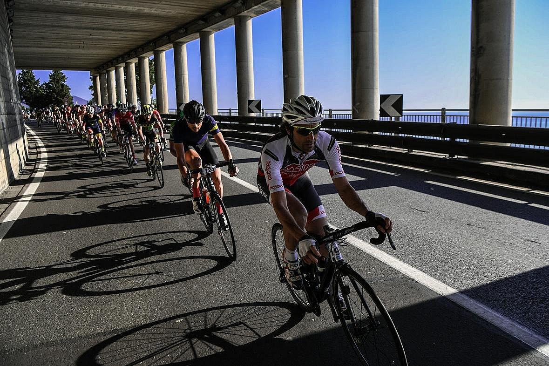 04 Ciclismo Gran fondo di Alassio