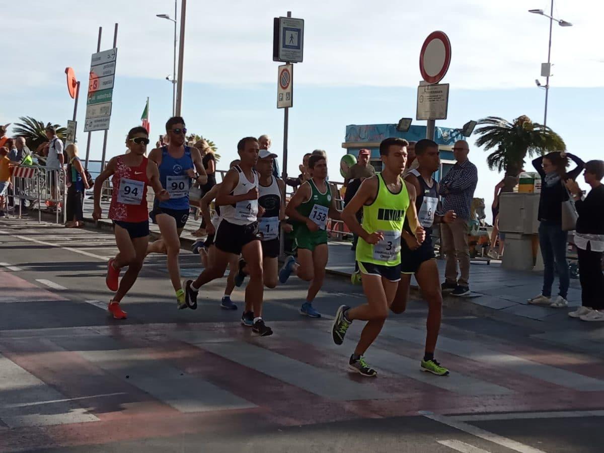 04 Giro delle Mura di Loano – Memorial Paolo Romanisio 2019