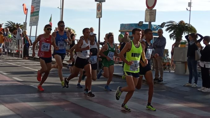 Giro delle Mura di Loano – Memorial Paolo Romanisio 2019