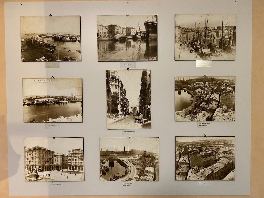 04 Mostra fotografica sede Carige di Savona