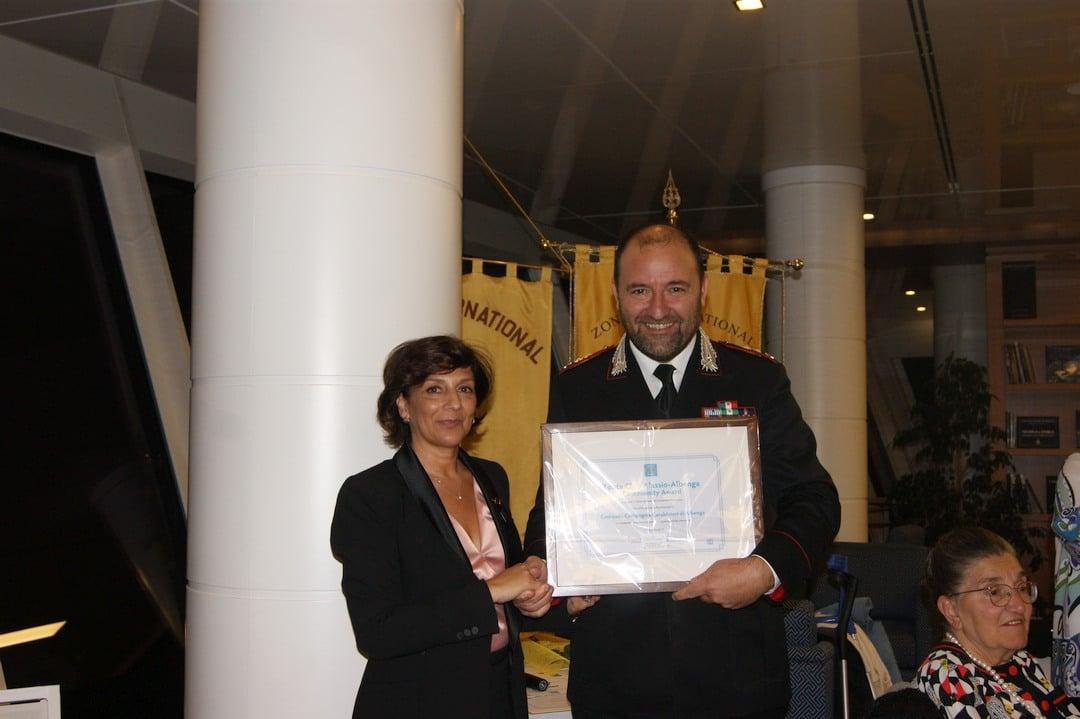 04 Zonta club Alassio Albenga Festeggiati i 100 anni di Zonta International