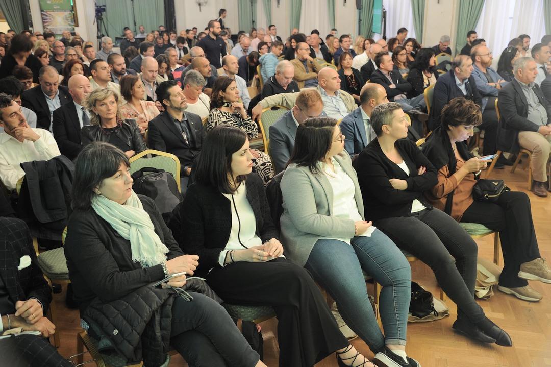 05 Consiglio generale della Fisascat Cisl a Roma