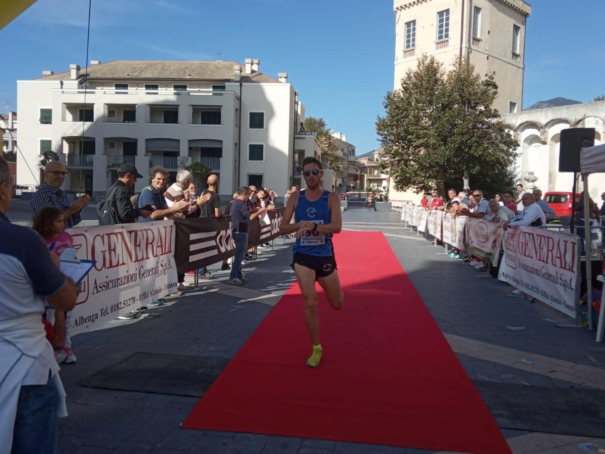 05 Giro delle Mura di Loano – Memorial Paolo Romanisio 2019