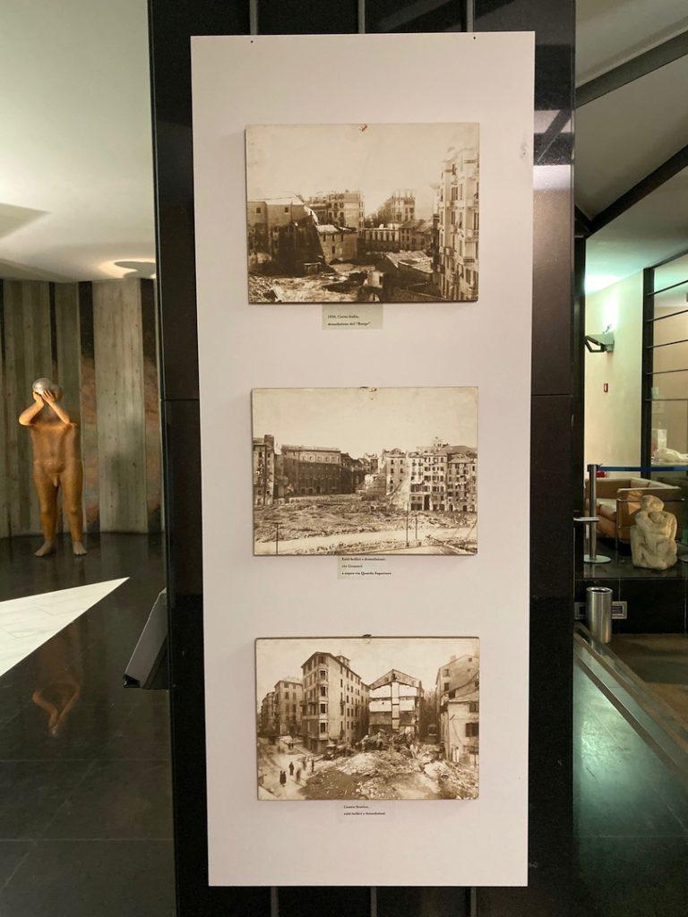 05 Mostra fotografica sede Carige di Savona