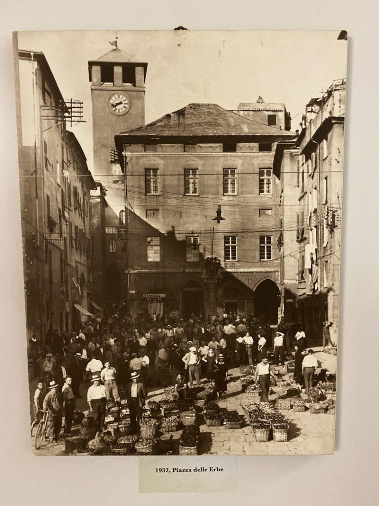 06 Mostra fotografica sede Carige di Savona