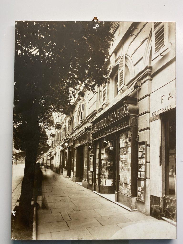 07 Mostra fotografica sede Carige di Savona