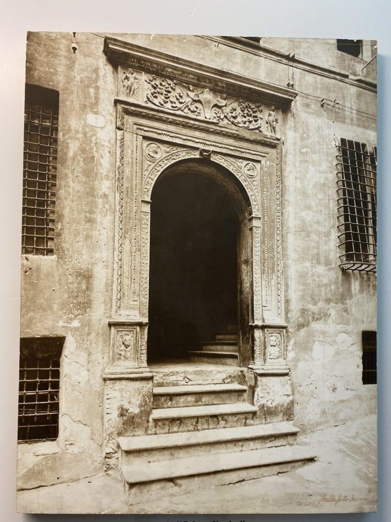 08 Mostra fotografica sede Carige di Savona