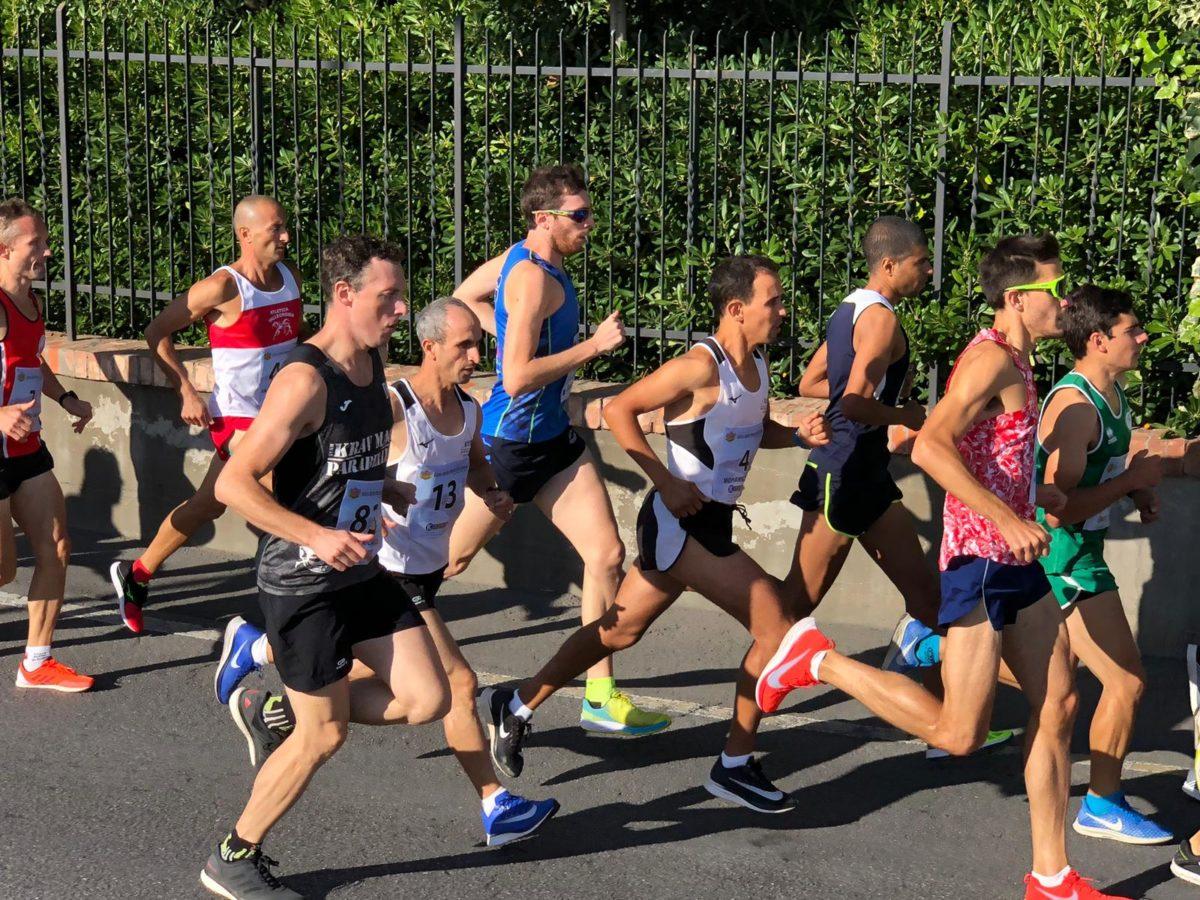 09 Giro delle Mura di Loano – Memorial Paolo Romanisio 2019