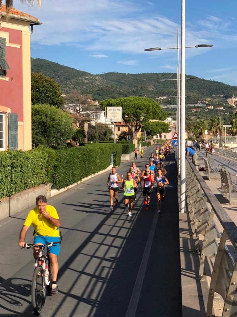 10 Giro delle Mura di Loano – Memorial Paolo Romanisio 2019