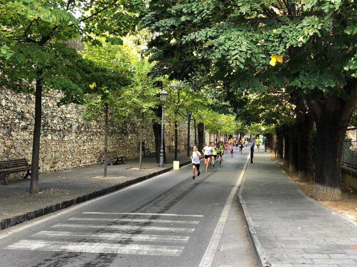 11 Giro delle Mura di Loano – Memorial Paolo Romanisio 2019