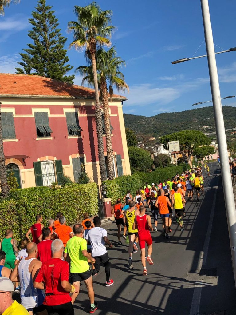 12 Giro delle Mura di Loano – Memorial Paolo Romanisio 2019
